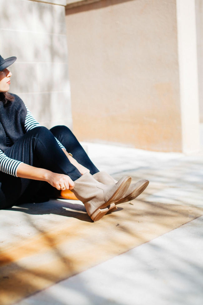 sole society boots, how to wear fall booties