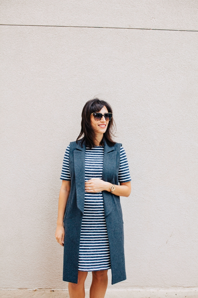 Maternity Style, Plus one