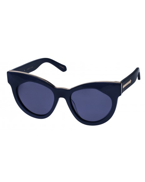 Karen Walker Cat Eye Sunglasses on sale