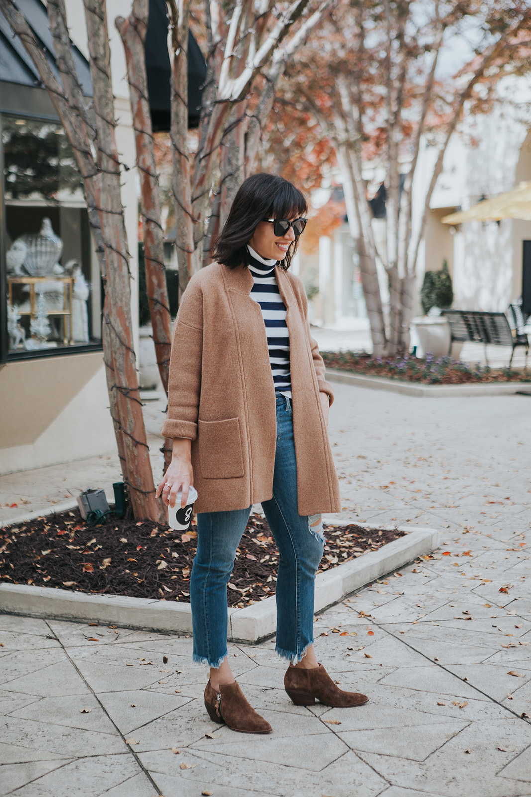 easy mom outfit